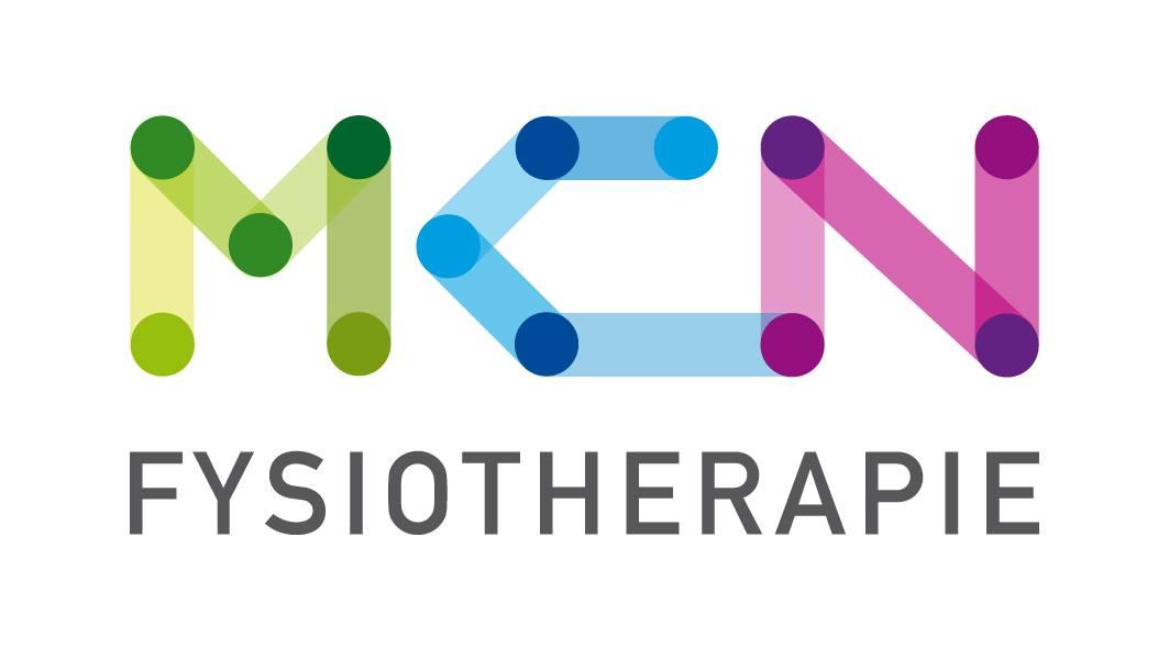 MCN Fysiotherapie Logo